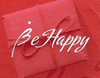 Be Happy - store
