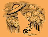 La Bicicleta de Nadie / Historias de Objetos Olvidados