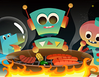 AFT facebook banner_summer BBQ