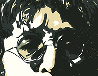 John Lennon Study - LENNON