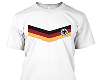 Weltmeister: Now Available on Teespring!