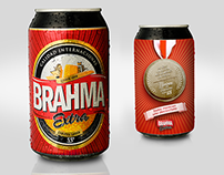 Brahma Packaging Chile