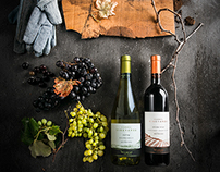 Campaign for Carmel Vineyards