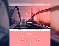 Sleek-Multipurpose-website-part-4