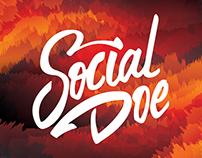 Socialdoe poster