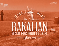BAKALIAN