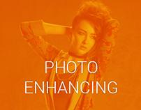 Photo Enhancing