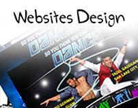 Webs design
