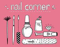 Nail Corner