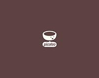 UI/UX Web Design for Picoteo Restaurant