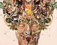 Gorlicka Rezurekcja | Poster | Collage