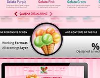 Icecream Creative Web Design