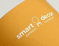 Smart Decor Identity
