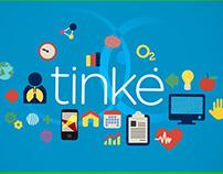 Nitto Tinke 2D Infomercial