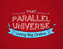 CNA That Parallel Universe Package