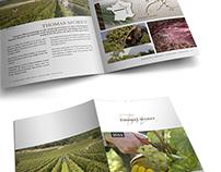 Promotieboekje Morey 2014