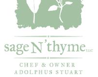 Print & Logo: Sage n' Thyme, LLC