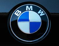 BMW Eyewear by [re]