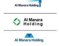 Manara Logo Design