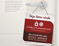 CYRELA PLANO&PLANO | Anúncio caderno imobiliário