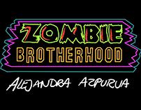 Zombie Brotherhood (Motion Graphics)