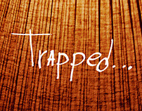 Trapped... an experimental short film