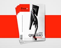 PROMO Fashion magazine
