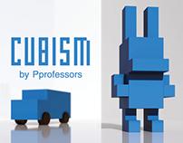 СUBISM