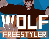 WOLF FREESTYLER