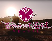 Joven Pan - Tomorrowland - Video