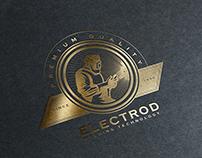 Electrod Logo Design