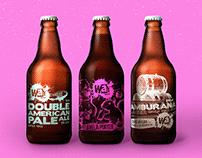 Way Beer   Packaging