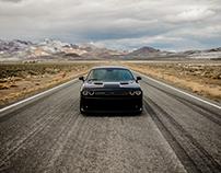Power // Dodge