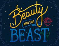 Beauty and the Beast #TaleAsOldAsTime