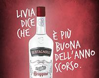 Bertagnolli | In famiglia