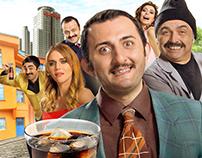 Bayram Abi Movie Poster
