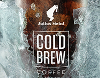 Julius Meinl - Cold Brew