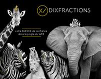 Dixfractions
