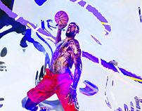 Sports Graphics // ROBU