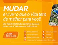 CYRELA PLANO&PLANO | Vita Residencial Clube