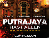 Putrajaya Has Fallen