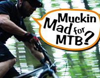 Muckmedden MTB Events - Branding and Design