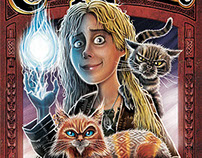 CAT MAGICK