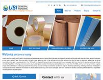 UBI General Trading