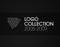 Logo Collection 2005-2009