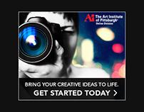 Ai Web Banners