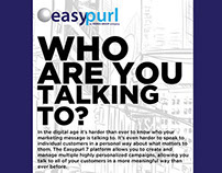 Digital Campaign: Who Are You Talking To?