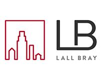 Lall Bray Logo Design