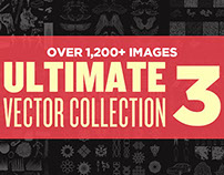 Ultimate Vector Collection, Volume 3