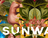 Sunwave | Poster | Collage